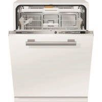 Miele G6060SCviJubilee 13 Place Fully Integrated Dishwasher With 3D Cutlery Tray