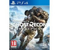 PS4 Tom Clancy's Ghost Recon Breakpoint
