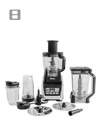 NINJA BL682UK2 Kitchen System with Nutri Ninja