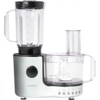 Kenwood FP196 1.4 Litre Food Processor With 4 Accessories - Silver