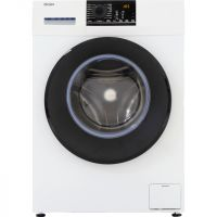 Haier HW80-14829 8Kg Washing Machine with 1400 rpm - White - A+++ Rated