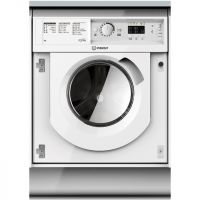 Indesit BIWMML71452 Integrated 7Kg Washing Machine with 1400 rpm - A++ Rated