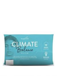 Snuggledown of Norway Climate Balance Pillow Pair