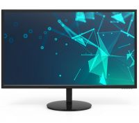 """Xenta 27"""" Full HD LED Monitor - With Height Adjustable Stand"""