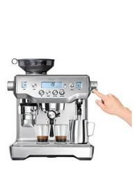 Sage BES980UK The Oracle Coffee Machine
