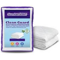 Slumberdown Teflon Mattress Protector