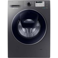 Samsung AddWash™ ecobubble™ WW70K5413UX 7Kg Washing Machine with 1400 rpm - Graphite - A+++ Rated
