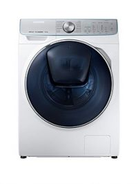 Samsung WW10M86DQOA/EU 10kg Load, 1600Spin, QuickDrive™Washing Machine with AddWash™and 5Year Samsung Parts and Labour Warranty - White