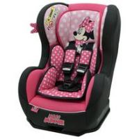 TT Disney Minnie Mouse Cosmo SP Luxe Group 0-1 Car Seat