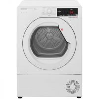 Hoover Dynamic Next DXC8TG 8Kg Condenser Tumble Dryer - White - B Rated