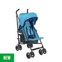 Cuggl Sycamore Premium Stroller - Teal