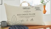 Silentnight Eco Comfort Ortho Firm Pillow