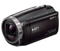 SONY HDR-CX625 Camcorder - Black