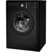 Indesit Ecotime IDVL 75 B R K F/Standing Tumble Dryer Black