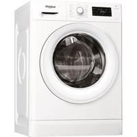 Whirlpool FWG71484W Freshcare 7kg 1400rpm Freestanding Washing Machine - White
