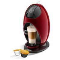 NESCAFE Dolce Gusto Jovia Manual Coffee Machine - Red