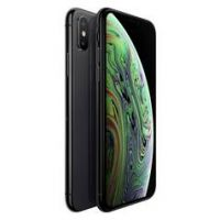 Sim Free iPhone Xs 64GB Mobile Phone - Space Grey