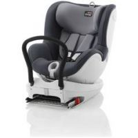 Britax Romer DUALFIX Group 0+/1 Car Seat - Storm Grey