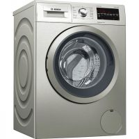 Bosch Serie 6 WAT2840SGB 9Kg Washing Machine with 1400 rpm - Silver - A+++ Rated
