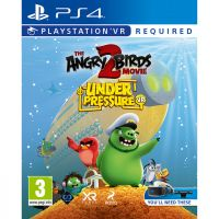 The Angry Birds Movie 2 VR: Under Pressure for PlayStation 4