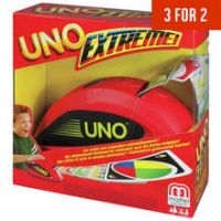 Uno Extreme! Game