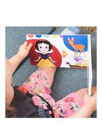 Personalised What Makes Me A Princess Board Book