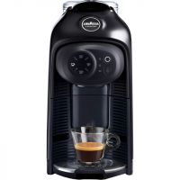 Lavazza Idola 18000280 Pod Coffee Machine - Black