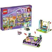 LEGO Friends Amusement Park Bumper Cars - 41133 Best Price, Cheapest Prices