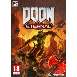 DOOM Eternal PC Game Best Price, Cheapest Prices