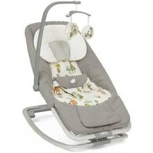 Joie Dreamer Rocker - In The Rain Best Price, Cheapest Prices