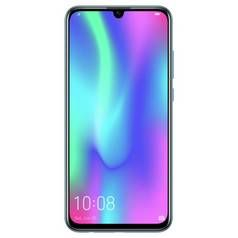 SIM Free HONOR 10 Lite 64GB Mobile Phone - Sapphire Blue Best Price, Cheapest Prices