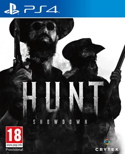 Hunt: Showdown PS4 Pre-Order Game Best Price, Cheapest Prices