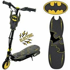 Batman 12V Electric Scooter Best Price, Cheapest Prices