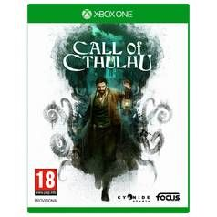 Call of Cthulhu Xbox One Game Best Price, Cheapest Prices