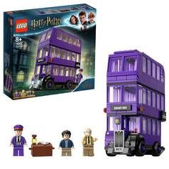 LEGO Harry Potter TM The Knight Bus - 75957 Best Price, Cheapest Prices