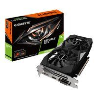 Gigabyte GeForce GTX 1650 SUPER WINDFORCE OC 4GB GDDR6 VR Ready Graphics Card, 1280 Core Best Price, Cheapest Prices