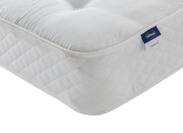 Silentnight Epping Miracoil Mattress Best Price, Cheapest Prices