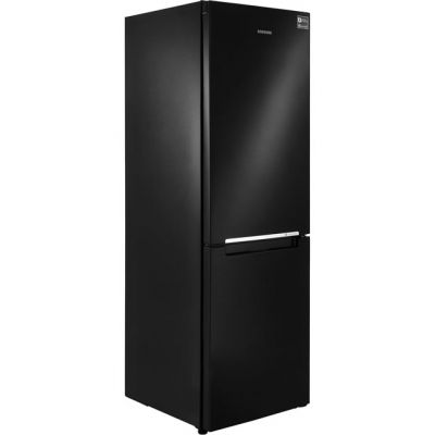 Samsung RB Combi Range RB29FSRNDBC 70/30 Frost Free Fridge Freezer - Black - A+ Rated Best Price, Cheapest Prices