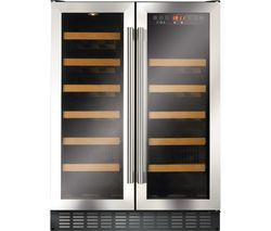 CDA FWC624SS Wine Cooler - Stainless Steel Best Price, Cheapest Prices
