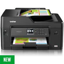 Brother MFC-J6530DW A3 Wireless Inkjet Printer Best Price, Cheapest Prices