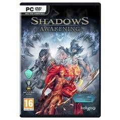 Shadows Awakening PC Game Best Price, Cheapest Prices