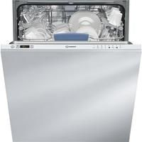 Indesit DIF16B1 13 Place Fully Integrated Dishwasher Best Price, Cheapest Prices