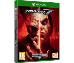 XBOX ONE Tekken 7 Best Price, Cheapest Prices