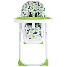 My Babiie MBHC8 Katie Piper Highchair - Dinosaurs Best Price, Cheapest Prices
