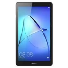 Huawei MediaPad T3 7 Inch 16GB Tablet - Black Best Price, Cheapest Prices