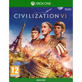 Civilization VI Xbox One Game Best Price, Cheapest Prices