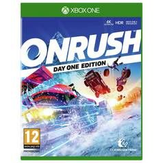 Onrush Xbox One Game Best Price, Cheapest Prices