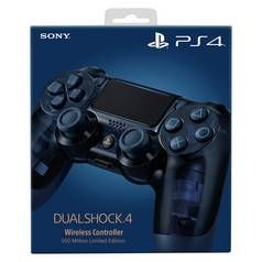 Sony PS4 DualShock 500M Limited Edition Controller - Blue Best Price, Cheapest Prices