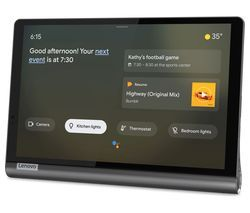 LENOVO Yoga ZA3V0047GB Smart Tab 10.1