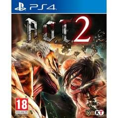A.O.T. 2 PS4 Game Best Price, Cheapest Prices